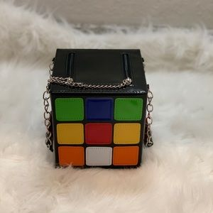 Rubiks Cube Tote
